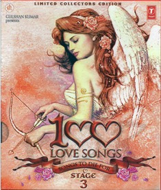 Download 100 Love Songs– Songs To Die- Stage3 MP3 Songs, Hit Love Songs, Valentine's Day Special MP3 Free Download