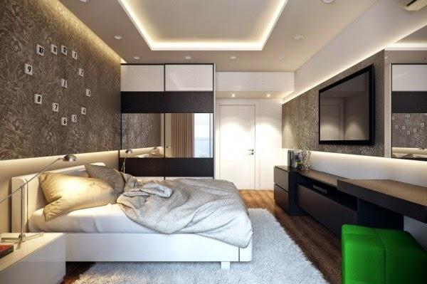 خطوات بسيطة لجعل غرفة نومك مريحة وأنيقة