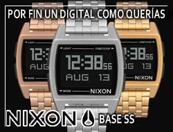 Nixon BASE SS
