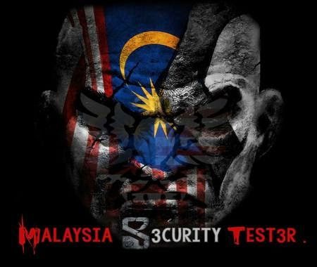 Malaysia Security Tester (MST)