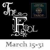 Create Your Own Tarot