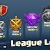 Tips Menaikan Trophy Cristal League Champion League Master League COC