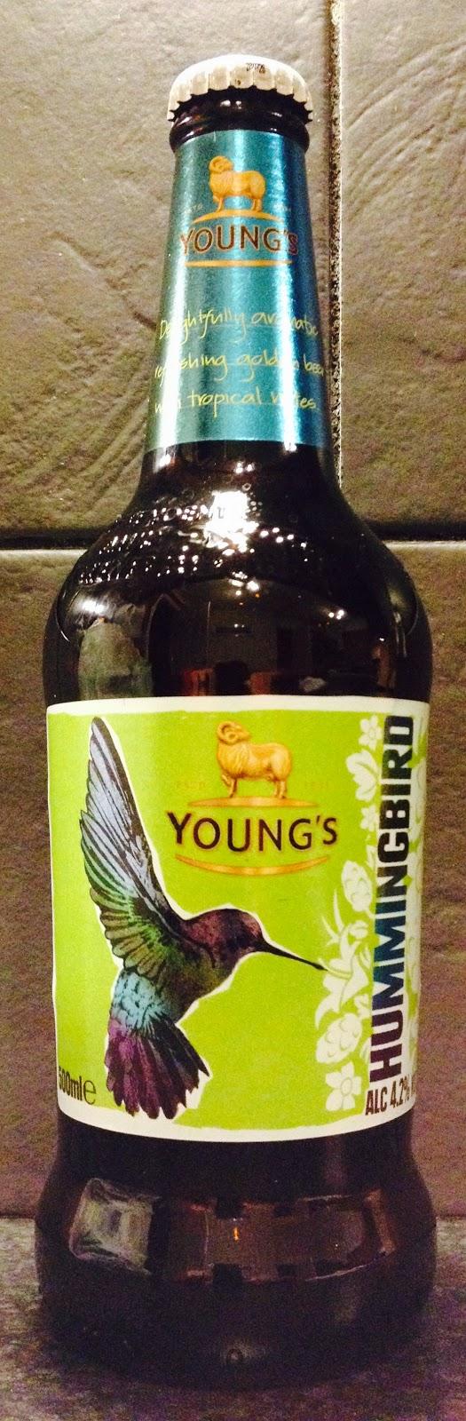 Hummingbird (Youngs)