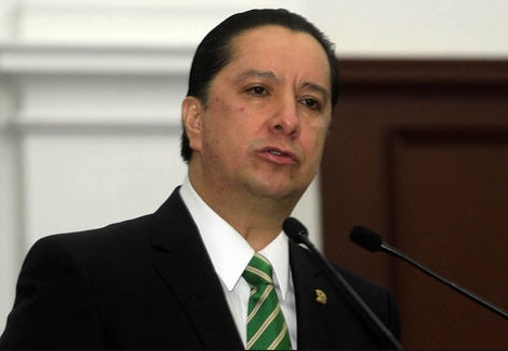 Jorge Olvera