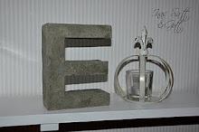 Ett betong E...
