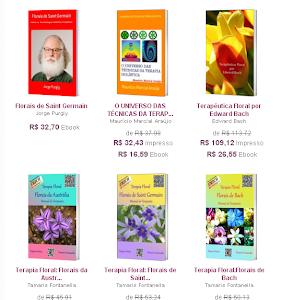 Conheça o Livro Florais de Saint Germain