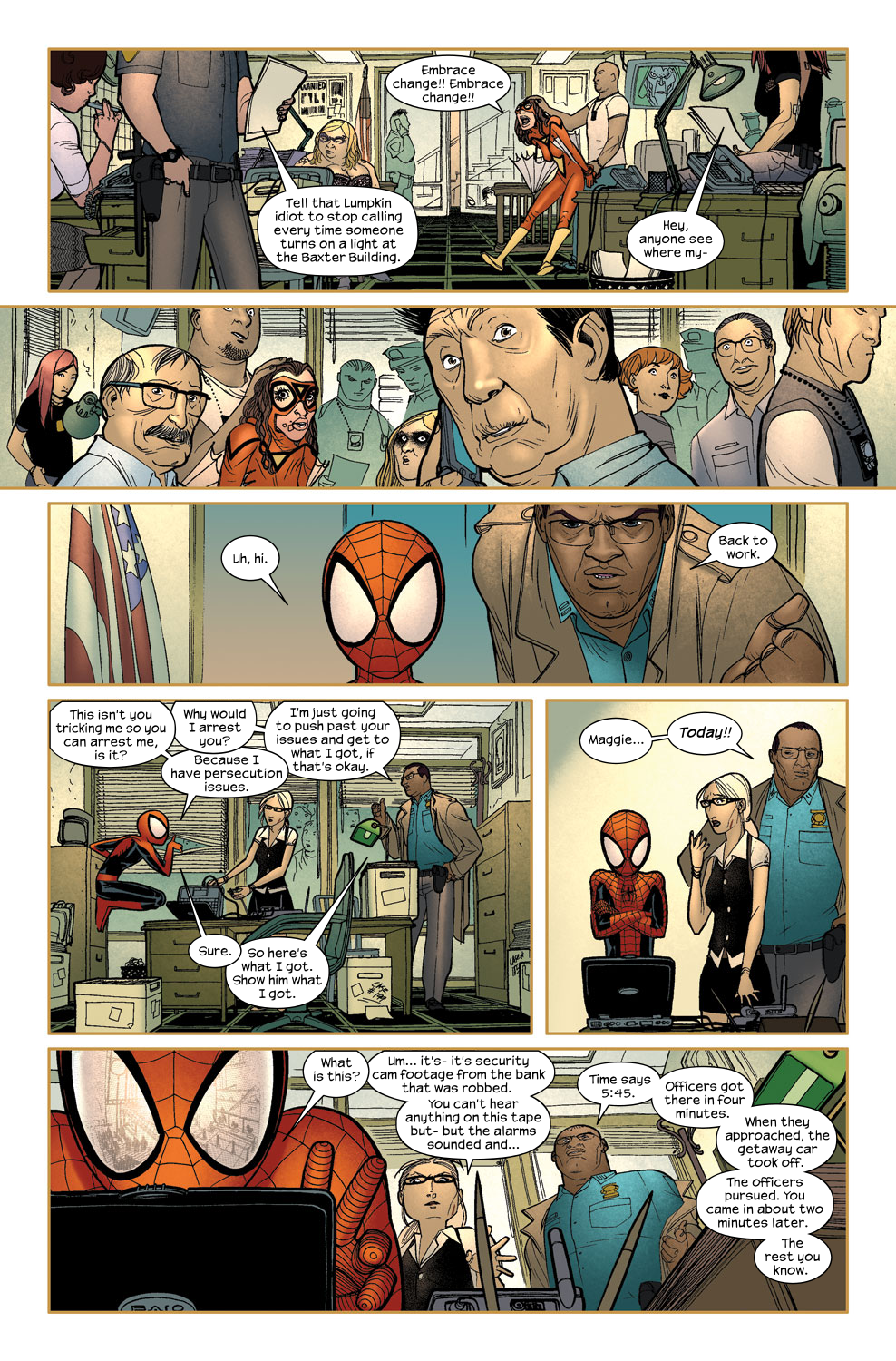 Ultimate Spider-Man (2000) _Annual 3 #3 - English 18