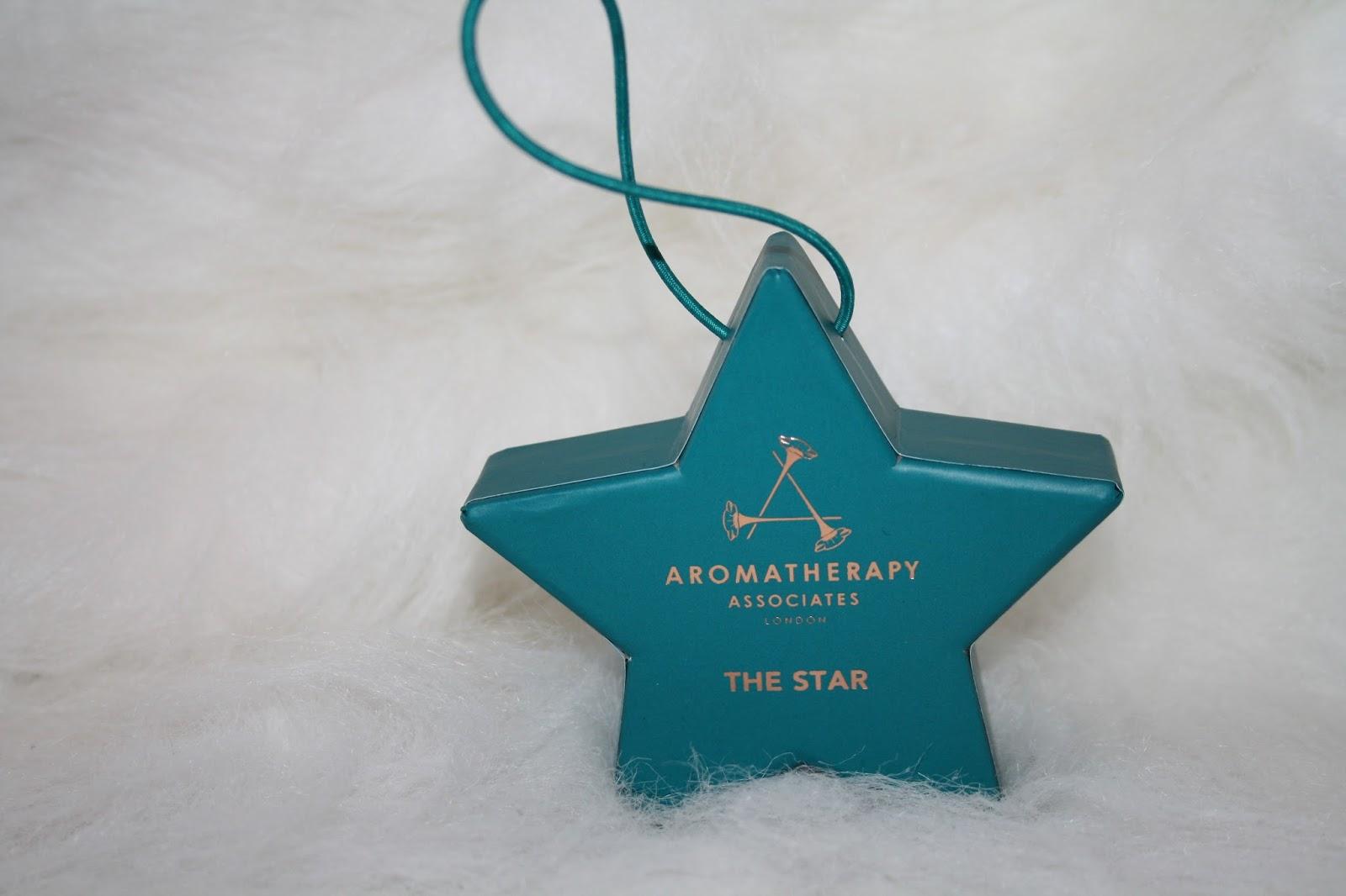 AromatherapyAssociatesStar