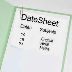 CBSE Date Sheet - HSC Timetable 2014 -  CBSE 10th/12th Exam Date Sheet 2014