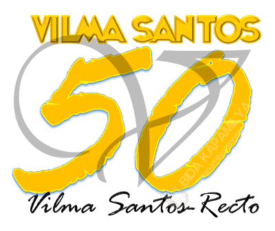 Vilma Santos 50th Anniversary in Showbiz