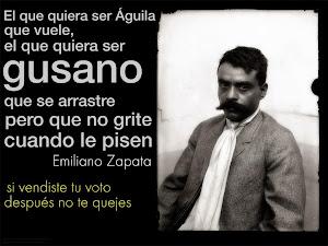 MEXICO EN REVOLUCION