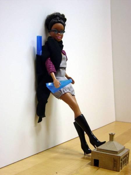 Architecture Barbie1
