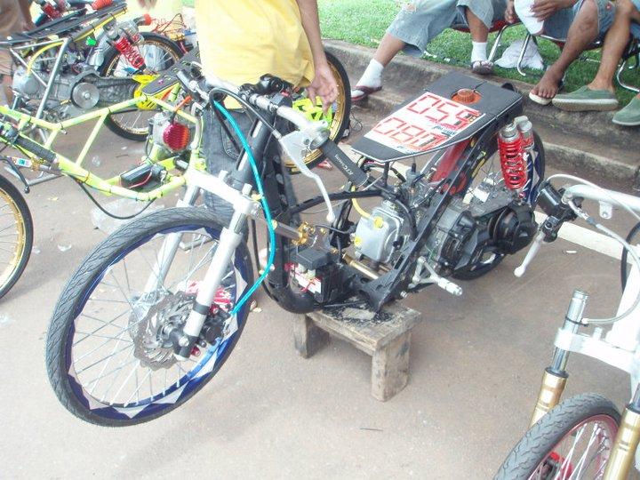 Motor Drag Race Balap Drag Liar 6 19 11 6 26 11