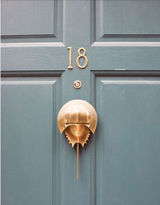 Fabulous Coastal Door Knockers