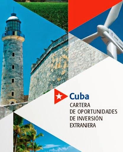 Oportunidad para la Inversión Extranjera en Cuba: