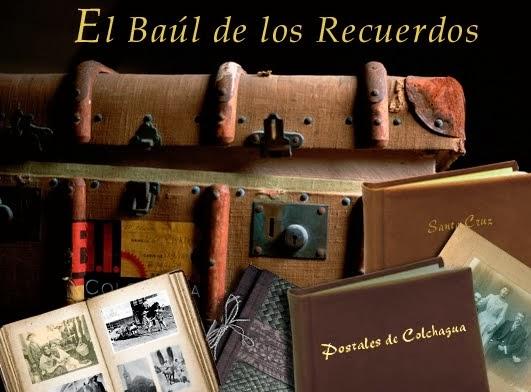 El Baúl de los Recuerdos