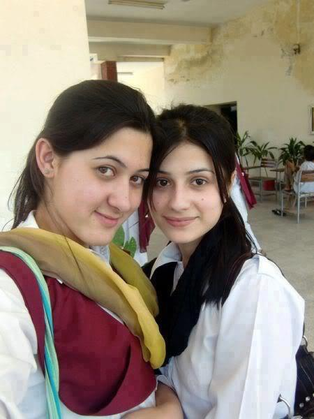 pakistani school girls - photo #2