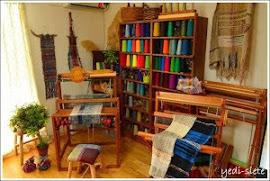 手織り工房 めぐみ塾