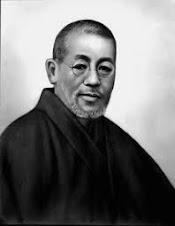 Mikao Usui Zensei