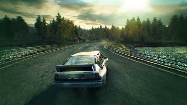 DiRT 3 Complete Edition PC Download Photo
