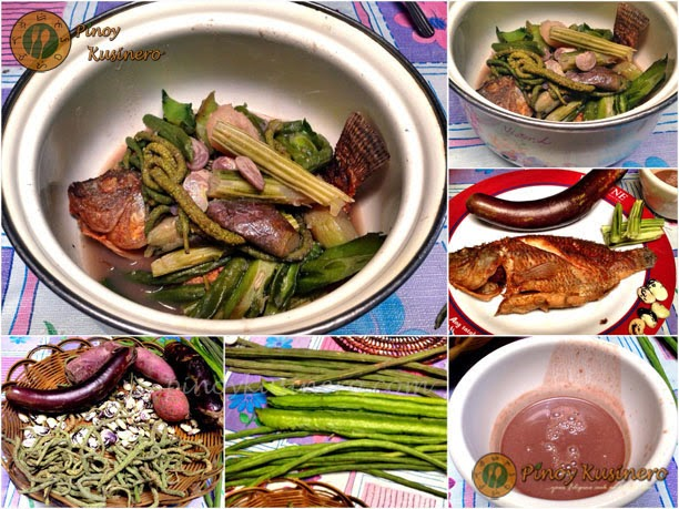 Katuday Dinengdeng One Of The Best Ilocano Food | Walking Passion