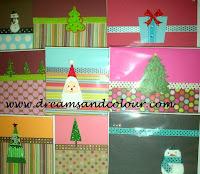 http://www.dreamsandcolour.com/2013/12/christmas-cards.html