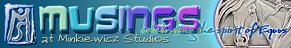 Minkiewicz Studio (Blog)