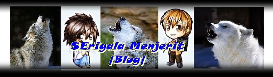 Serigala Menjerit  ~Blog~