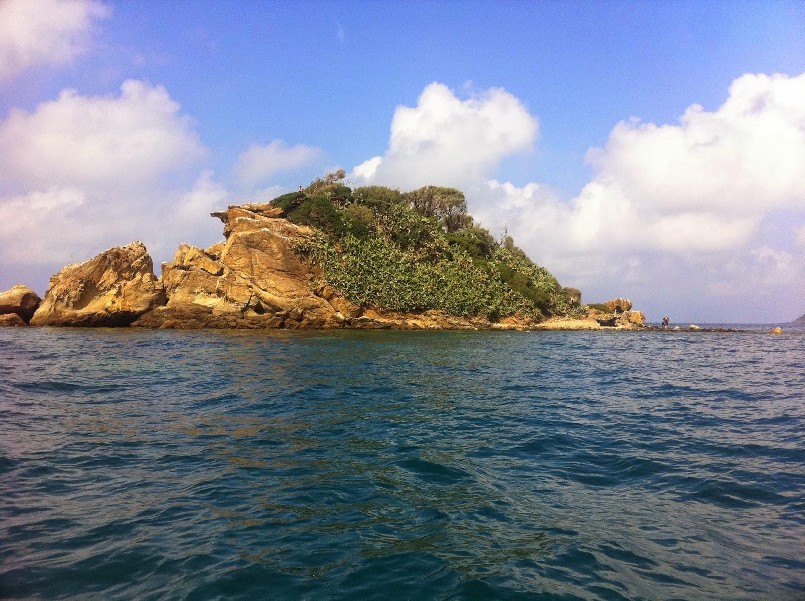 île tigzirt