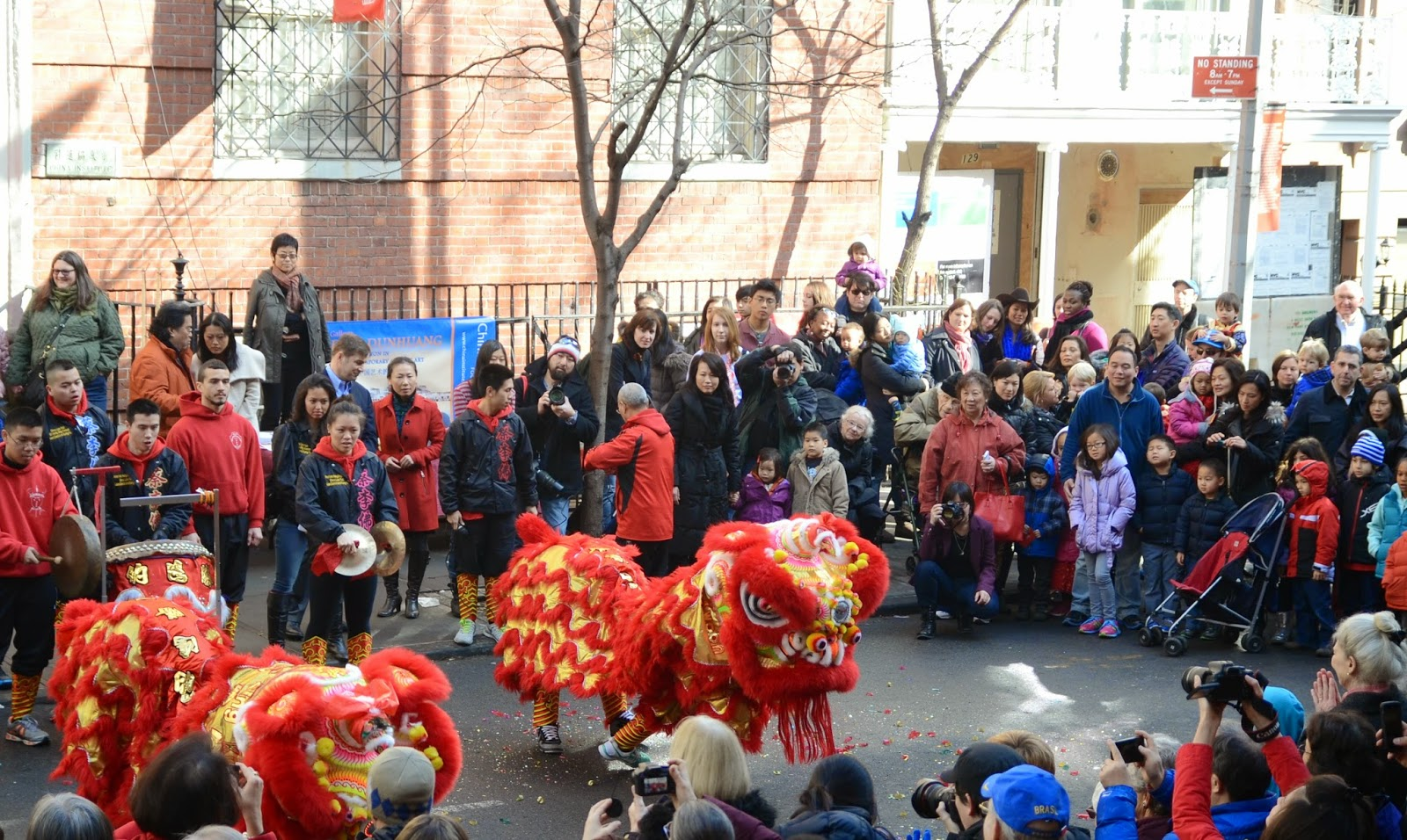 Celebrating Chinese New Year With Kids Make Your Own Dumplings And Enter To Win A Special Childrens Forbidden City Book