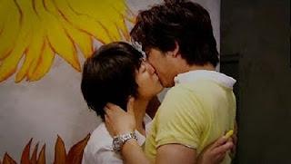 5 Besar Ciuman ala Drama Korea