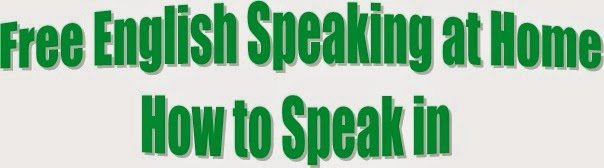 English Language Training: english speaking course free download