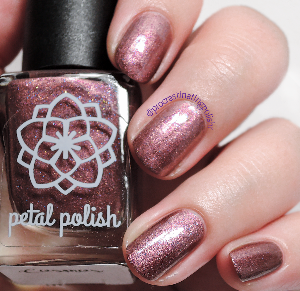 Petal Polish - Cosmos
