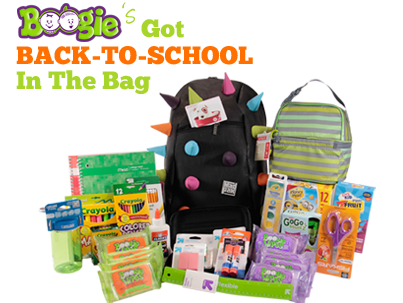 boogie wipes giveaway pack