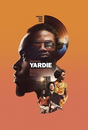 Yardie - Legendado Torrent