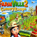 FARM VILLE-2 COUNTRY ESCAPE