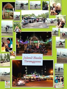 Merry Go Round @ Kuala Terengganu