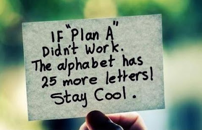 Stay Cool Picture Quote