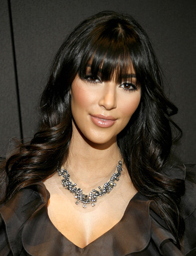 kim lee and dustin breeding. kim kardashian hairstyle. kim