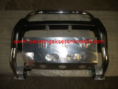 Bumper Model Terrano Kijang New