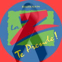 ► Fin de la SALSA en La Z 92.9 FM