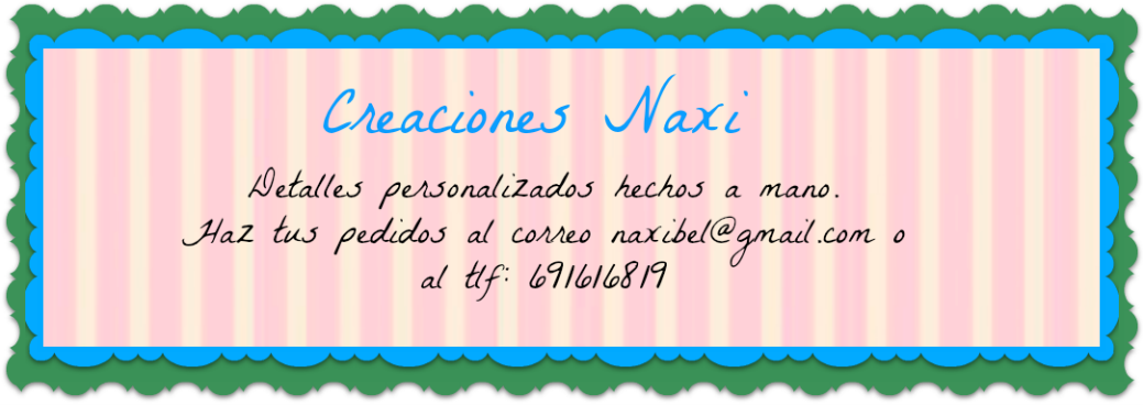 Creaciones Naxi