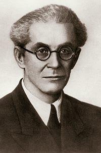Sergei S. Bryukhonenko, el Frankenstein ruso