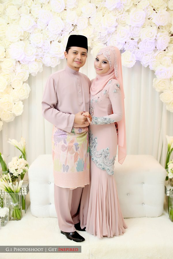 Shida Idris Wedding Stories Veil And Tudung Review