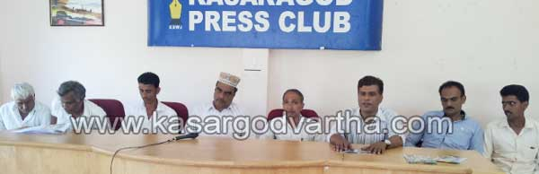 Press Meet, Kumbala, Flag, Uroos, Inaguration, Panakkad Sadique Ali, Kasaragod, Kerala.