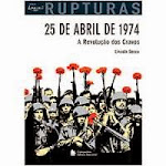 25-25 DE ABRIL DE 1974: A REVOLUÇAO DOS CRAVOS