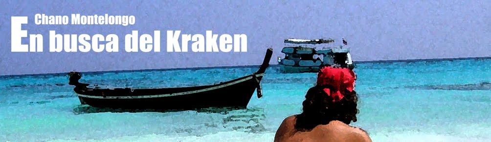 En Busca del Kraken