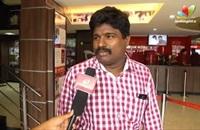 Idhu Enna Maayam Public Review   Vikram Prabhu, Keerthi Suresh   Opinion