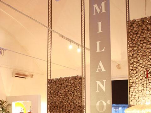 SPAGHETTI FASHION: IL MILANO ... A MILANO!