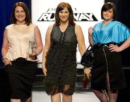 Project Runway Season 10 Cast